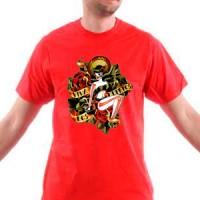 T-shirt Muertos