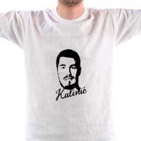 T-shirt Nikola Kalinic