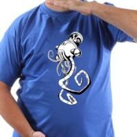 T-shirt Octo Robot
