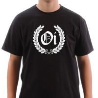 T-shirt Oi!