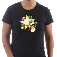 T-shirt Old