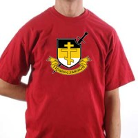 T-shirt Orthodox