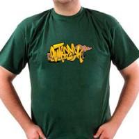 T-shirt Outbreak