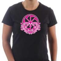 T-shirt Pink Kolovrat