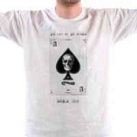 T-shirt Poker Ace