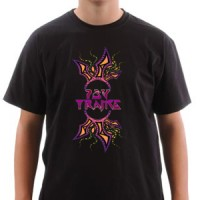 T-shirt Psy Trance