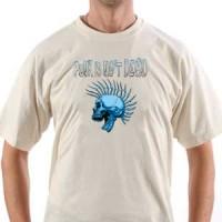 T-shirt Punk Is Not Dead