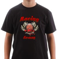 T-shirt Racing Team