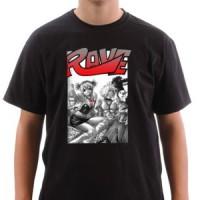 T-shirt Rave No3