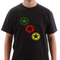 T-shirt Reggae Stars 3