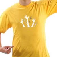 T-shirt Return