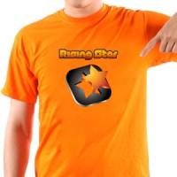 T-shirt Rising Star