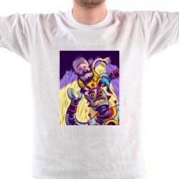 T-shirt Robo Killing?