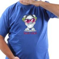 T-shirt Rock N Roll