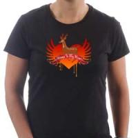 T-shirt Roe