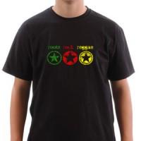 T-shirt Roots Rock Reggae