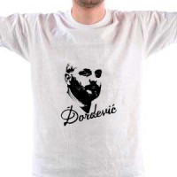 T-shirt Sale Djordjevic