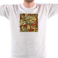 T-shirt Send Love To You