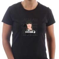 T-shirt Shhhhhh ....