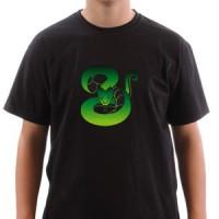 T-shirt Snake