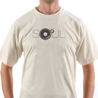 T-shirt Soul