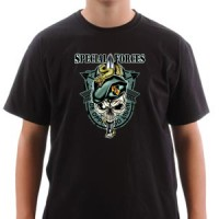 T-shirt Special Force