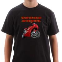 T-shirt Speed Devil