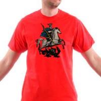 T-shirt St George