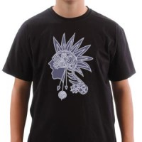 T-shirt Steampunk punk