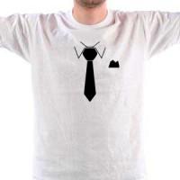 T-shirt Suit