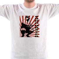 T-shirt Sumo Master