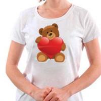 T-shirt Sweet Bear