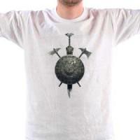 T-shirt Sword & Shield