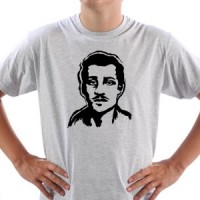 T-shirt T-Shirt Gavrilo Princip