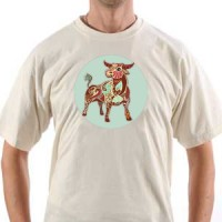 T-shirt Taurus