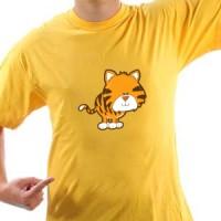 T-shirt Tomcat