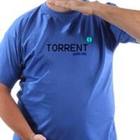 T-shirt Torrent