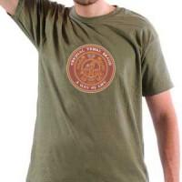 T-shirt Tribal way of life