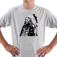 T-shirt Uncas