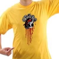 T-shirt Urban Chaos