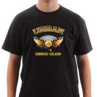 T-shirt Urban Disco Club