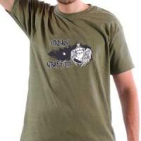 T-shirt Urban Graffiti