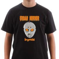 T-shirt Urban Legends Horror