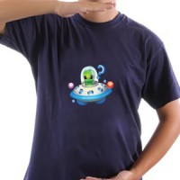 T-shirt Vanzo