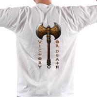 T-shirt Viking Great Axe