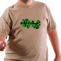 T-shirt Viva La Electro