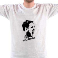 T-shirt Vladimir Stimac