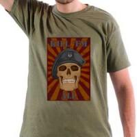 T-shirt War Games