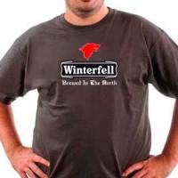 T-shirt Winterfell Beer