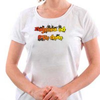 T-shirt Worst Of All Children